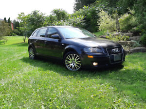 2006 Audi A3 Certified!