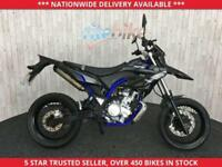 YAMAHA WR125 YAMAHA WR125 WR 125 X SUPER MOTO LEARNER ONE OWNER 2014 14