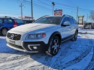 Volvo XC70 T6/AWD/Leather/Roof 2015