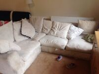 Corner couch / sofa