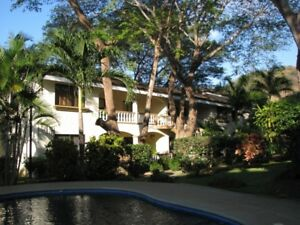 2 bedroom luxury condo in  Playa del Coco, Costa Rica.