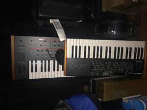 Synths for Sale ** Prophet / Dave Smith Mopho/ OP-1