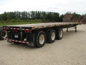 deck trailer