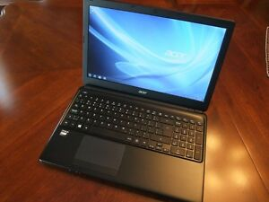 MINT ACER LAPTOP
