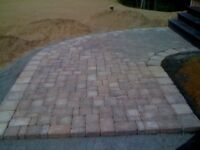 Looking for landscape construction? For a new or old yard?