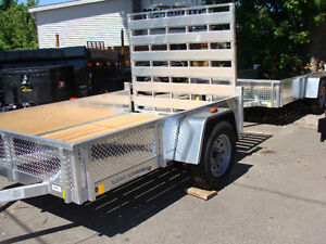 Trailers For Sale Or Rent