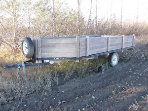 trailtech 3 snowmobile trailer