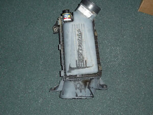Air Box, for 2000 and up Ford Diesel