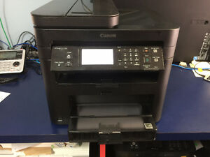 Canon Imageclass mf216n all-in-one for sale