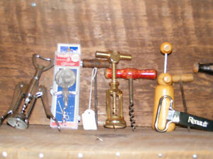 Bottle opener and cork screw collection Kawartha Lakes Peterborough Area image 5