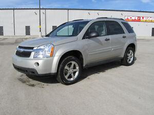2009 Chevrolet Equinox AWD $6695 NO EMAILS