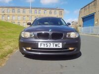 BMW 118d immaculate condition