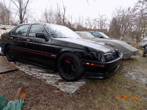 SELLING COLLECTION  1992 Alfa Romeo 164S