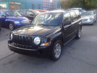 2008 Jeep PATRIOT NORTH EDITION AWD, AUTO, PNEUS D'HIVER $4,595$ City of Montréal Greater Montréal Preview