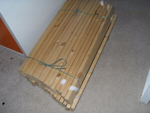 Ikea Slats for Double Bed