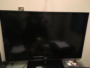 """47"""" 3D LED TV $500"""