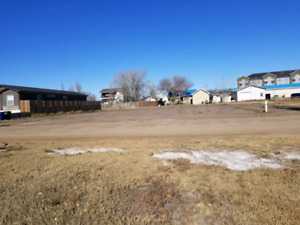Mobile Home Lots for Sale in Weyburn, Sask.