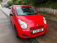 Suzuki Alto 1.0 SZ2 ONLY 44000 MILES, NEW MOT, 1 OWNER FROM NEW £20 TAX