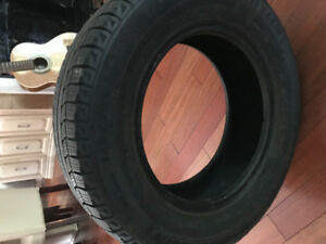 4 Michelin winter tires $35.00 each