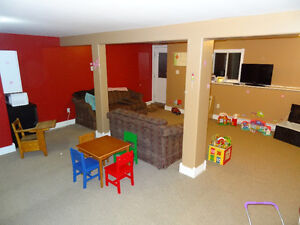 Lower Sackville Precious Moments Child Care