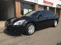 2012 Nissan Altima 2.5S ONLY 51000KM   FACT. WARRANTY TO 2017