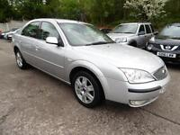 Ford Mondeo 2.0 TDCI GHIA SIII 130PS