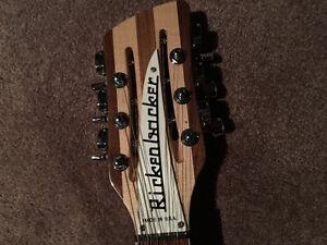 Rickenbacker 360 12 string maple glow electric guitar Kitchener / Waterloo Kitchener Area image 4
