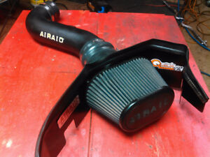 Airaid cold air intake ,quick fit ,,fits 99-04 4.7 jeep