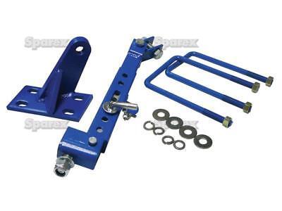 4500 4000 3910 Ford Tractor Bar Hole Stabilizer Rh