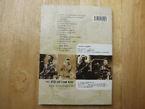 "FS: Glass Tiger ""No Turning Back 1985-2005"" DVD London Ontario image 3"