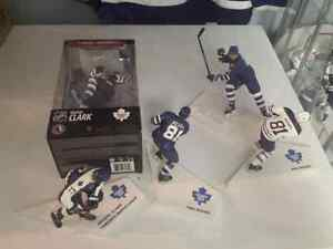 Toronto Maple Leafs custom Mcfarlanes Kitchener / Waterloo Kitchener Area image 1