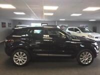 2014 Land Rover Range Rover Evoque 2.2 SD4 Pure Tech AWD 5dr