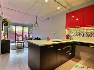 Condo for rent, Griffintown!
