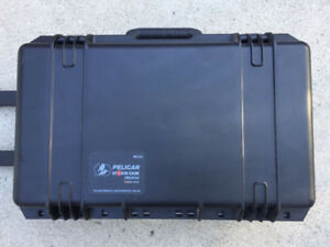 Pelican Carry On case. Storm iM2500.