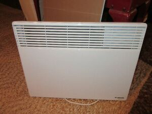 1500 Watt Atlantic Convecteur Heater. Still available if posted.