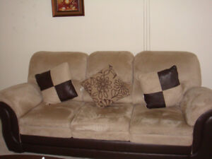 Sofa in very good condition for sale