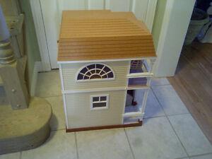 doll house Kitchener / Waterloo Kitchener Area image 5