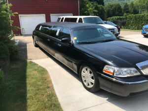 Stretch Limo For Sale - Limousine Stretch (Krystal)