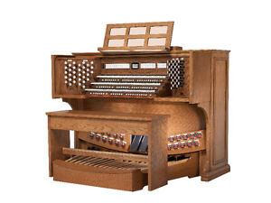 Rodgers Church Organs