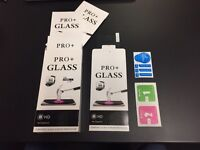 190x iPhone 7 tempered glass screen protector