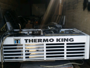 THERMO KING  RD II 50 for sale