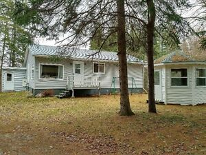 House for sale on the Kennebecasis River in Penobsquis, NB