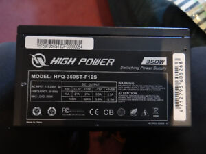 Power Pack For Computer (350W)