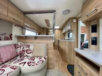 2013 BAILEY RETREAT SYCAMORE 6 berth Fixed bed Awning