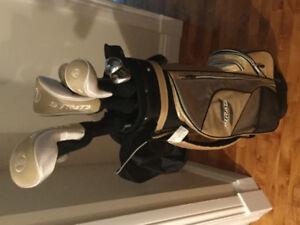 Sac de golf Strata pour femme