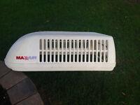 Max Air camper air conditioner