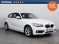 2016 BMW 1 SERIES 116d EfficientDynamics Plus 3dr