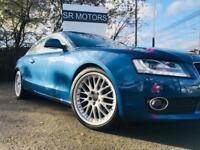 2008 Audi A5 3.0TDI ( DPF ) ( Pack ) 3d quattro Sport(GOOD HISTORY,WARRANTY)