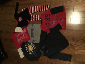 Clothes Bundle For Your Toddler Boy