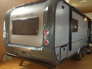 2011 travel trailer for sale Lightweight